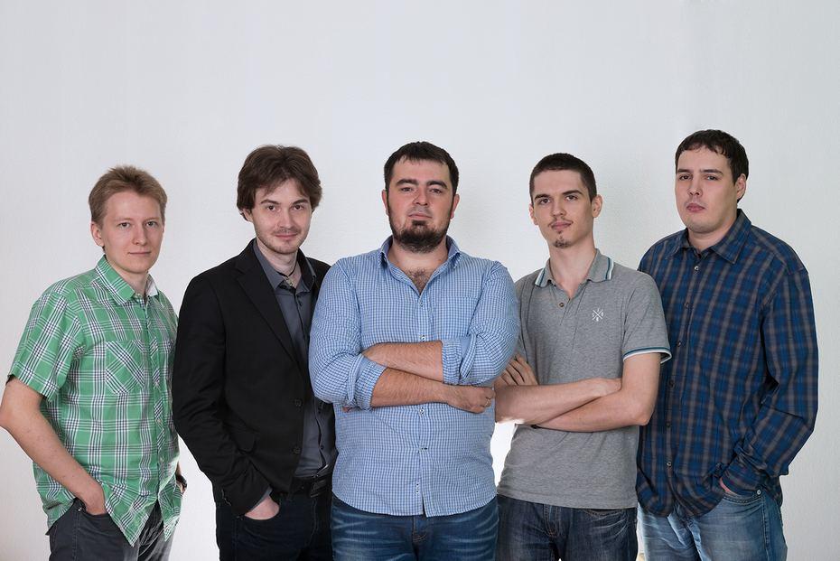 Команда Nopreset