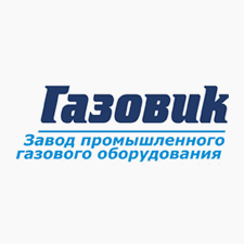 сайт для завода газового оборудования с каталогом
