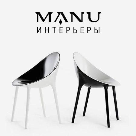 Сайт сети магазинов мебели и предметов интерьера