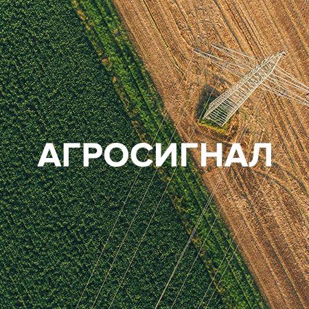 Дизайн и вёрстка сервиса для мониторинга сельскохозяйственных работ